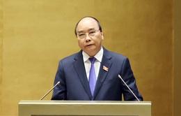 Thông điệp của Thủ tướng qua bài phát biểu trước Quốc hội: Phát triển thịnh vượng toàn diện và bao trùm