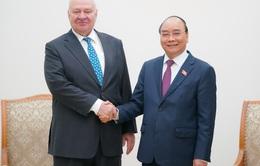 Phấn đấu đưa kim ngạch thương mại Việt - Nga đạt 10 tỷ USD