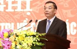 Quốc hội phê chuẩn miễn nhiệm Bộ trưởng Bộ Khoa học và Công nghệ đối với ông Chu Ngọc Anh