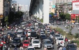"""Quốc hội """"nóng"""" việc có hay không tách Luật Giao thông đường bộ?"""