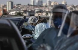 Các nước láng giềng của Brazil dựng 'rào chắn dịch tễ' ngăn virus