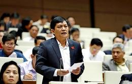 Công bố Nghị quyết về bãi nhiệm đại biểu Quốc hội Phạm Phú Quốc