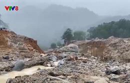 Vì sao miền núi Quảng Nam sạt lở đất trên diện rộng?