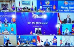 Thủ tướng Nguyễn Xuân Phúc: ASEAN vững vàng vượt lên thách thức, hướng tới thịnh vượng