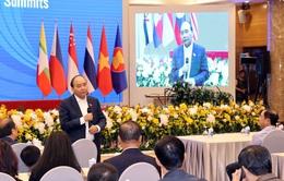 Sáng nay (12/11), khai mạc Hội nghị Cấp cao ASEAN lần thứ 37
