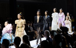 Tuần lễ thời trang Quốc tế Việt Nam 2020 thu hút NTK trẻ