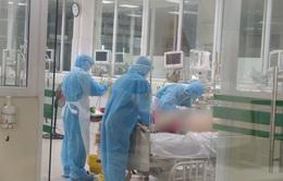 Sáng 13/11, không ca mắc mới, đã có 47 bệnh nhân âm tính với virus gây COVID-19