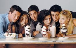 """""""Friends"""" chính thức tái hợp, đã có lịch lên sóng"""