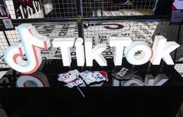 Mỹ hoãn thi hành lệnh cấm TikTok