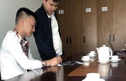 """Chia sẻ tin giả, Huấn """"Hoa Hồng"""" bị xử phạt 7,5 triệu đồng"""