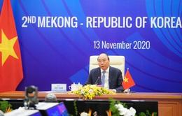 Nâng cấp quan hệ Mekong - Hàn Quốc lên đối tác chiến lược