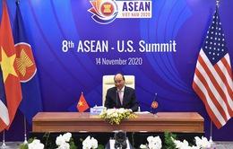 Hoa Kỳ tái khẳng định cam kết xây dựng và phát triển mối quan hệ đối tác chiến lược với ASEAN