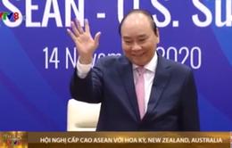 Hội nghị cấp cao Asean+3 lần thứ 23