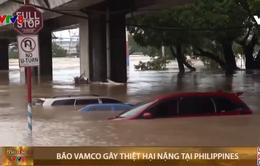 Vamco trở thành bão chết chóc nhất Philippines từ đầu năm