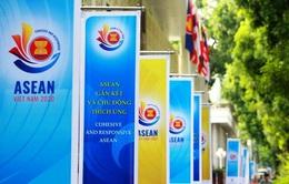 RCEP - FTA lớn nhất thế giới chuẩn bị được ký kết tại Hà Nội