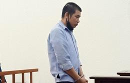 Tử hình kẻ trốn truy nã, sát hại tình địch dù nạn nhân van xin