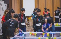 Khởi động cuộc thi STEAM Robotics Makex 2020