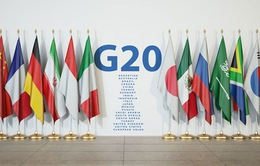 G20 đồng ý giãn và giảm nợ cho các nước nghèo