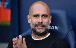"""Pep Guardiola sắp chốt tương lai bằng hợp đồng """"khủng"""""""