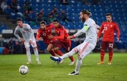 Sút hỏng 2 quả phạt đền, Ramos vẫn được HLV bảo vệ
