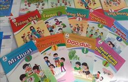 Sẽ in hơn 1 triệu tài liệu chỉnh sửa sách Tiếng Việt 1 bộ Cánh Diều