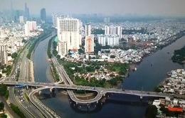 Điều chỉnh quy hoạch chung TP Hồ Chí Minh đến năm 2040, 2060
