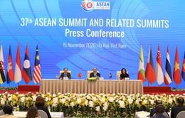 Thủ tướng Nguyễn Xuân Phúc: Hội nghị Cấp cao ASEAN 37 thành công tốt đẹp