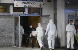 Italy đưa thêm 2 vùng vào danh sách rủi ro cao nhất về dịch COVID-19