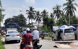 Vĩnh Long: Án mạng tại quán cà phê, 1 người tử vong