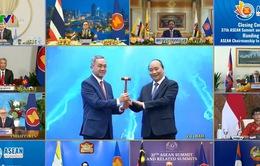 Năm ASEAN 2020 khép lại với dấu ấn rất đậm nét của Việt Nam