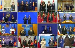 Báo chí quốc tế nhận định tích cực về Hiệp định RCEP