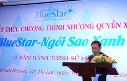 12 năm đồng hành chăm sóc sức khỏe sinh sản cho người dân Việt Nam