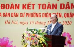 """Thủ tướng Nguyễn Xuân Phúc: """"Thịnh vượng và phát triển – Quyết chí ắt làm nên"""""""
