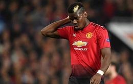 Paul Pogba lại nói lời khó chịu với Man Utd