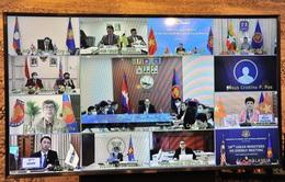 ASEAN 2020: Hội nghị Bộ trưởng Năng lượng ASEAN lần thứ 38