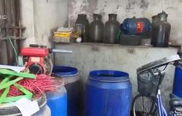 Lỗ hổng trong việc giám sát các cơ sở sản xuất rượu ở Kim Động, Hưng Yên