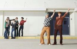 """""""Dynamite"""" đại thành công, BTS tiếp tục phá sâu kỉ lục của BLACKPINK"""