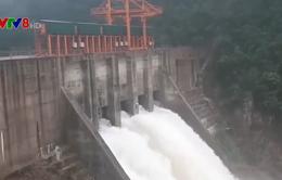 Xử lý nghiêm thủy điện Thượng Nhật vi phạm quy định tích nước