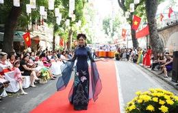 Phố cổ Hà Nội tổ chức chuỗi hoạt động kỷ niệm 15 năm ngày Di sản văn hoá Việt Nam