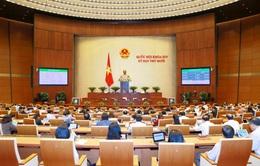 Bế mạc kỳ họp thứ 10 Quốc hội khóa XIV