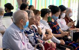 Năm 2050, Việt Nam có 22,3 triệu người già, chiếm 1/5 dân số