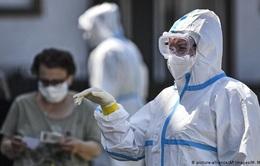 Châu Âu không nới lỏng phong tỏa, nỗ lực kiểm soát đại dịch COVID-19