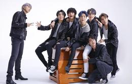 BTS lập kỉ lục, sở hữu album thứ 2 đạt chứng nhận bạch kim tại Mỹ