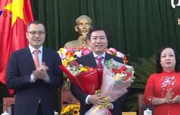 Ông Trần Hữu Thế được bầu làm Chủ tịch UBND tỉnh Phú Yên
