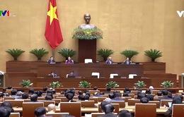 Kỳ họp thứ 10, Quốc hội khóa XIV: Quyết định nhiều nội dung quan trọng