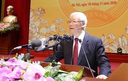 Tổng Bí thư, Chủ tịch nước: Đại đoàn kết là chủ trương chiến lược, có ý nghĩa sống còn