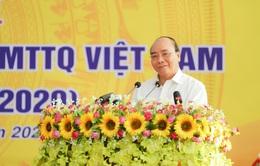 Thủ tướng: Cần có khát vọng phát triển địa phương mình, góp phần đưa cả nước tiếp tục tiến lên