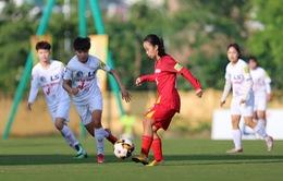 Vòng 8 bóng đá Nữ VĐQG 2020: Trở lại đường đua