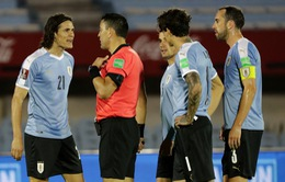 Đồng đội nhiễm COVID-19, Cavani nguy cơ không về kịp thi đấu cho Man Utd