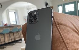 iPhone 12 Pro Max chỉ xếp thứ tư về khả năng chụp ảnh